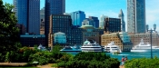 Crystal Cruises from Boston, MA