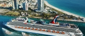 Trans-ocean Cruises from Miami, FL