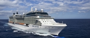 Celebrity Cruises Celebrity Reflection