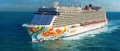 Norwegian Cruises Norwegian Getaway