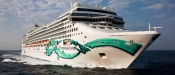 Norwegian Cruises Norwegian Jade