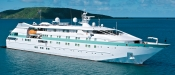 Paul Gauguin Cruises m/v Tere Moana
