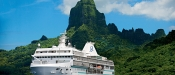 Paul Gauguin Cruises m/s Paul Gauguin