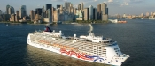 Norwegian Cruises Pride Of America