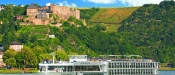 Scenic River Cruises Scenic Ruby