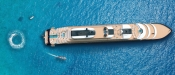 Ritz-Carlton Yachts Ritz-Carlton's The Yacht