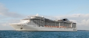MSC Cruises MSC Fantasia