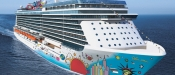 Norwegian Cruises Norwegian Breakaway