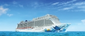 Norwegian Cruises Norwegian Escape