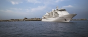 Silversea Cruise Ship - Silver Whisper