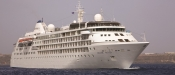 Silversea Cruise Ship - Silver Wind