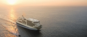 Silversea Cruise Ship - Silver Spirit