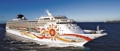 Norwegian Cruises Norwegian Sun