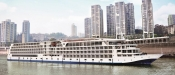 Uniworld River Cruises Century Paragon
