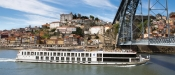 Uniworld River Cruises Queen Isabel