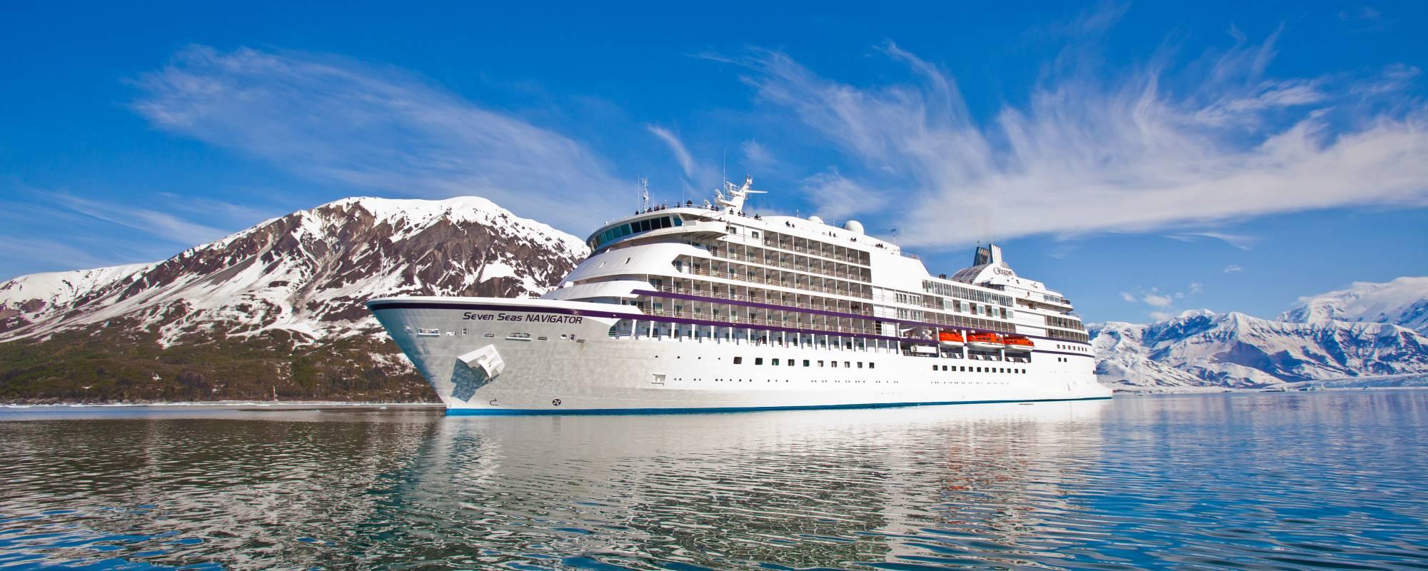 Cruise Ships – Atlantis International Travel