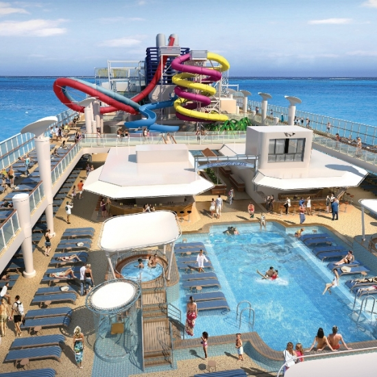 Norwegian Cruise Line Holiday Cruise Specials