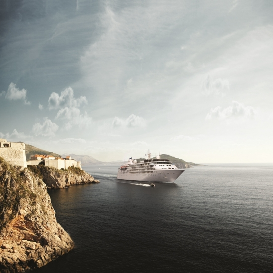 Silversea - Private Members Sale Event