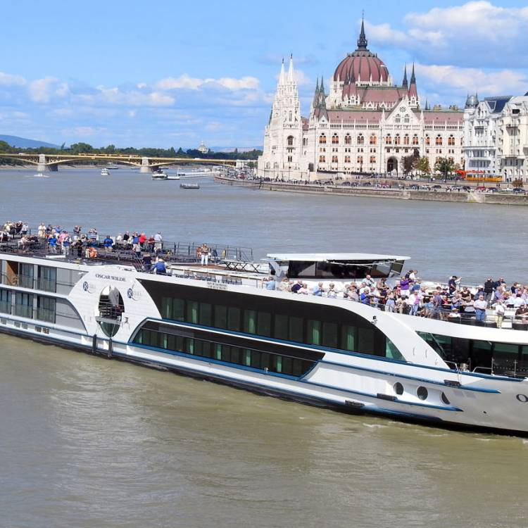 Riviera River Cruises - Save up to $1,500