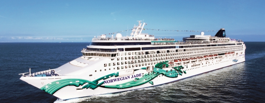 Norwegian Cruises Ship Norwegian Jade Norwegian Jade Deals