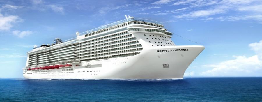 Norwegian Cruises Ship Norwegian Getaway Norwegian Getaway Deals