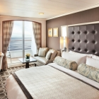(A1) Deluxe Stateroom with Verandah