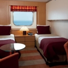 (AY) Ocean View Accessible Stateroom