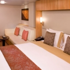 (AZ) Inside Accessible Stateroom