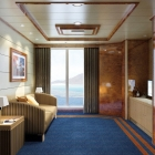 (YC2) MSC Yacht Club Execitve & Family Suite