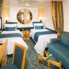 (Z) Interior Stateroom Guarantee
