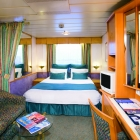 (AY) Large Ocean View Stateroom Accessible