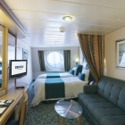 (F) Large Ocean View Stateroom