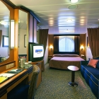 (AY) Large Oceanview Stateroom Accessible