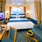 (G) Ocean View Stateroom