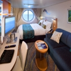 (AY) Ocean View Stateroom Accessible