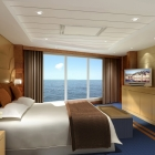 (YC2) MSC Yacht Club Executive & Family Suite