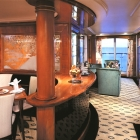(SB) Aft-Facing Owner's Suite with Large Balcony