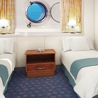 (O2) Family Oceanview Porthole