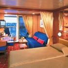 (MX) Mini-Suite with Balcony