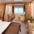 (A) Seabourn Suite