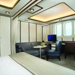(TS) Terrace Suite