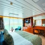 (A) Veranda Suite