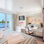 (P) Deluxe Balcony Suite