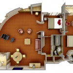 (R2) Royal Suite (Two Bedroom)