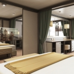 (DX) Deluxe Veranda Suite