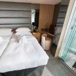 (B1J) Junior Balcony Suite