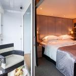 (A) Balcony Suite