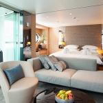 (RP) Royal Panorama Suite