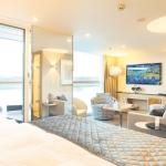(RR) Royal Balcony Suite