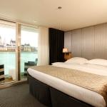 (C) Balcony Suite